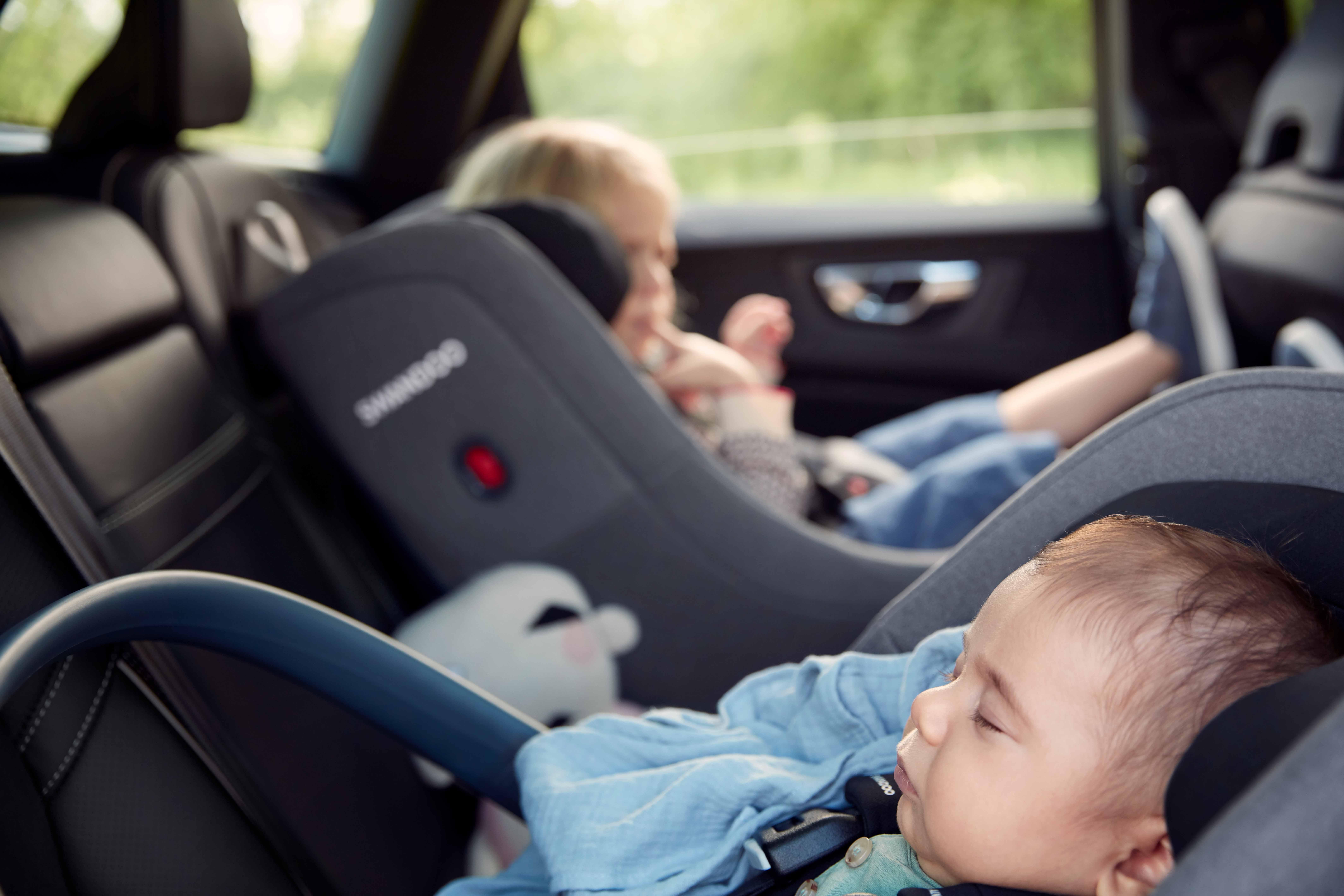 Swandoo Car Seats